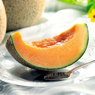 Around 1.6 kg of Yubari, Hokkaido melon A product 1 balls
