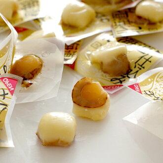 [Hokkaido Seafood] Yawaraka Cheese Hotate