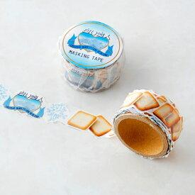 ISHIYA (石屋製菓) マスキングテープ(白い恋人) 1個