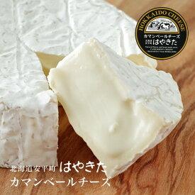 はやきた夢民舎 早来カマンベールチーズ 125g
