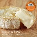 夢民舎 スモークカマンベールチーズ はやきた 120g