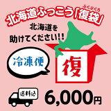 北海道ふっこう「復」袋(福袋)