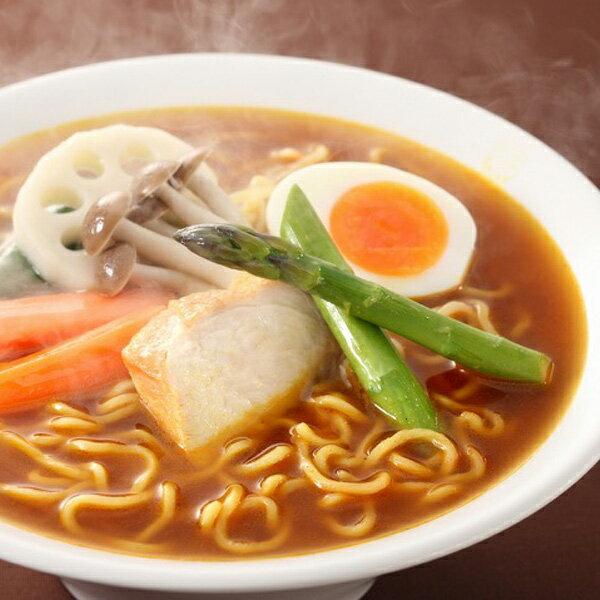望月製麺所 室蘭カレーラーメン 2食入(乾麺)