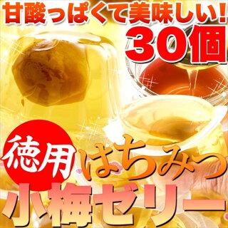 国産の小梅と梅果汁を使用/常温便