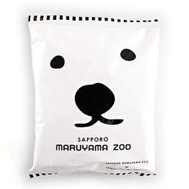 札幌円山動物園 白クマ塩ラーメン 北海道 お土産 おみやげ2021 父の日