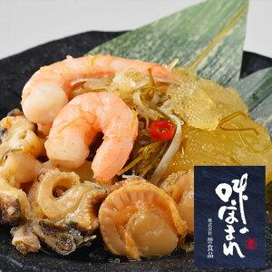 【冷凍便】誉食品 北からの贈り物 数の子海鮮漬 しょうゆ漬 200g