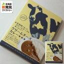 北都 クリームチーズカレー(北海道で作ったクリームチーズ使用) 220g 「ゆうパケット対象商品」 北海道 有名店カレー ご当地カレー お取り寄せ ポイント消化