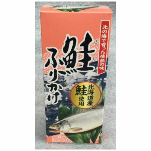 ミツヤ 北海道産鮭使用 鮭ふりかけ 85g お土産