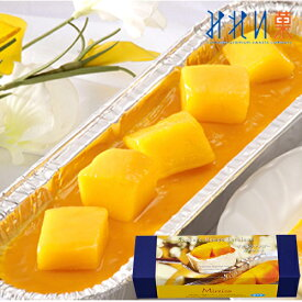 みれい菓 ザク盛り マンゴー カタラーナ 320g 冷凍対象商品 北海道 お取り寄せ お菓子 お土産