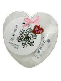 Coroku 小六 ハートギフトセット白雪美精 ハンドクリーム 30g &リップクリーム4g 「ゆうパケット対象商品」 北海道 お取り寄せ お土産