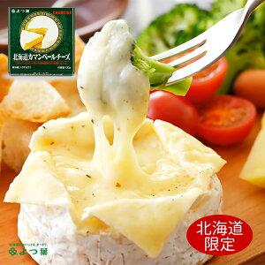 よつ葉 北海道カマンベールチーズ 100g 北海道限定