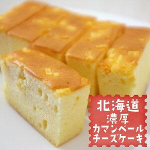 不二屋本店 北海道 濃厚カマンベールチーズケーキ 1本(180g)