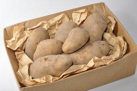 【訳あり】新じゃがいも「メークイン」5kg北海道栗山町「湯地の丘自然農園」直送※送料無料【九州・沖縄を除く】※10月中旬から順次発送北海道 ジャガイモ 5kg 送料無料 じゃがいも 北海道 新じゃが 新ジャガ メークィーンギフト 業務用