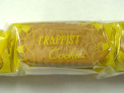 トラピスト・クッキー