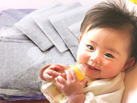 【滋賀県_物産展】近江の赤ちゃん番茶【秋摘み】水出し(みずだし)ティーパックお徳用100P
