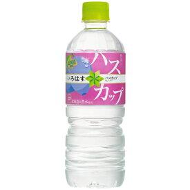 いろはす ハスカップ (555ml×24) I LOHAS い・ろ・は・す CocaCola 【北海道限定商品】 【メーカー直送】