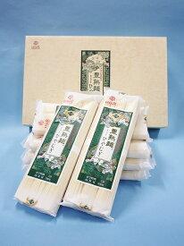 はくばく 豊熟麺ひやむぎ 270g×10把【はくばく】【冷麦】【乾麺】【3箱〜送料無料】