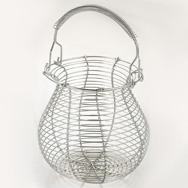 KOBO AIZAWA / 工房アイザワEgg Basket smallエッグバスケット 小