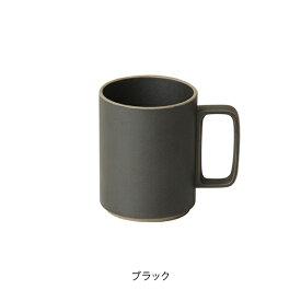 HASAMI PORCELAIN MUG CUP L BlackHASAMI 磁器マグカップ L (ブラック)