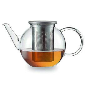 Jenaer Glas イエナグラスGood Mood Tea pot w/ stainless strainerグッドムード ステンレスフィルター付き ティーポット L [Breaktime]