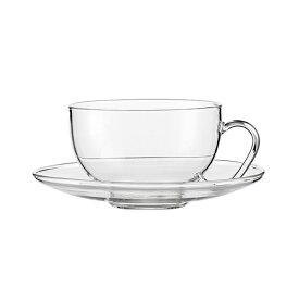 Jenaer Glas イエナグラスRelax Tea cup & Saucerリラックス ティーカップ&ソーサー