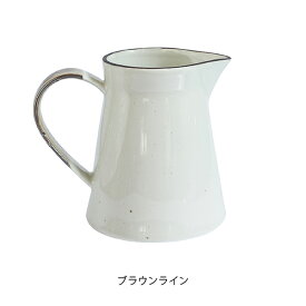 Manses Design OVENAKER Milk JugManses Design オーバノーケル ミルクジャグ [Breakfast]