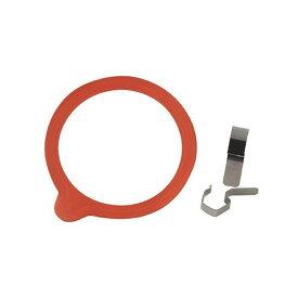WECK RING & CLAMP Mウェック 密封セットM[WE-012S]