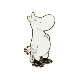 Moomin ムーミン TMF ティーエムエフ フィギュアスケート マグネット ムーミン【北欧雑貨】