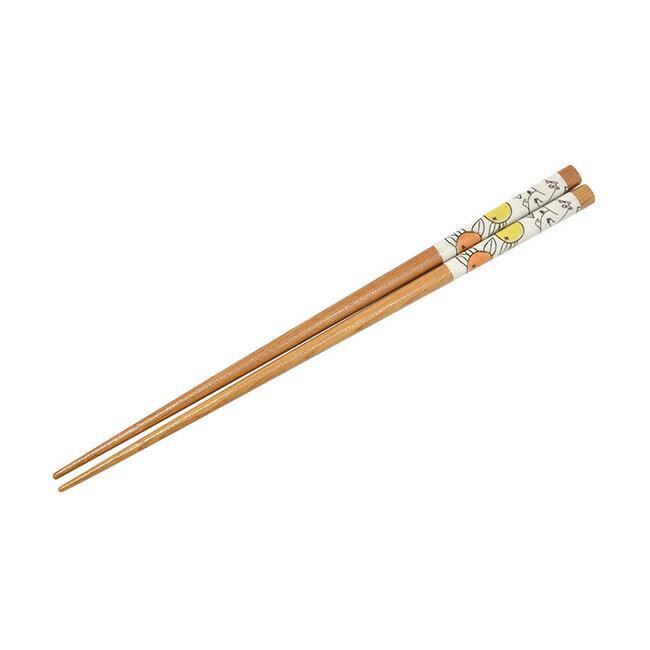 Moomin ムーミン シトラスドット 箸 (ムーミン)【北欧雑貨】