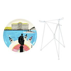 【送料無料】トレイスタンドセット ホワイト ( Olle Eksell オーレ・エクセル / ナショナルミュージアム)【北欧雑貨】