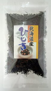 北海道産 芽ひじき 100g×1個入り(クリックポスト便)
