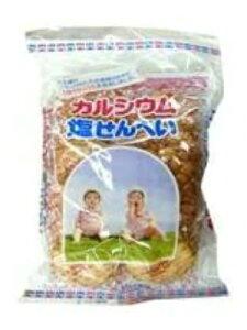 松村米菓 カルシウム塩せんべい 36枚 15個(1ケース)