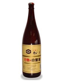 日東醸造 白醤油 松 1.8L瓶