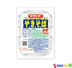 ペヤング ソ−ス焼そば 18個(1ケース)
