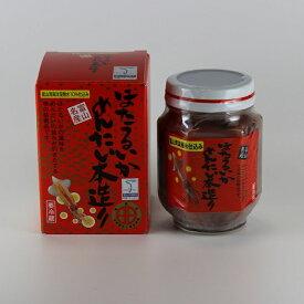 富山名産 ほたるいか めんたい本造り【瓶】 富山湾海洋深層水使用 【要冷蔵】