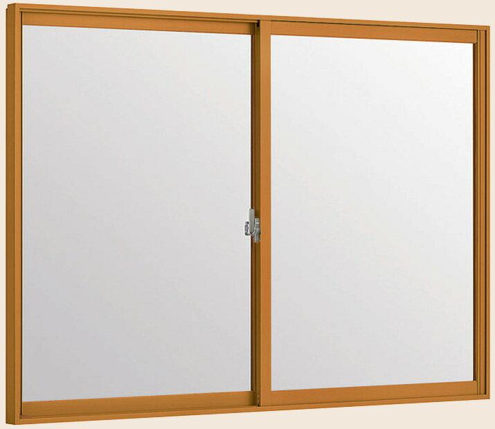 LIXILインプラス 引き違い窓 2枚建[複層ガラス] 遮熱グリーン3mm+透明3mmガラス:[幅550〜1000mm×高601〜1000mm]【トステム】【リクシル】【LIXIL】【引違い】【内窓】【二重窓】【樹脂製内窓】【二重サッシ】