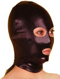 全身タイツアクセサリー マスク ブラック おもしろい 仮装コスチューム 忘年会 クリスマス会 大人用 メンズ レディース パーティー パーティーグッズ ハロウィン