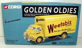 【送料無料】ホビー 模型車 車 レーシングカー コーギーゴールデンオールディーズベッドフォードcorgi golden oldies 19302 bedford s weetabix
