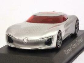 【送料無料】ホビー 模型車 車 レーシングカー ルノーパリコンセプトサロンrenault trezor concept salon de paris 2016 143 norev 517961