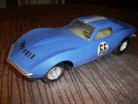 【送料無料】ホビー 模型車 車 レーシングカー シボレーコルベットプエルトリコレアモデルchevrolet corvette rico an 70 a restaurer incomplete modele rare