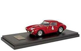 【送料無料】ホビー 模型車 車 レーシングカー モデルフェラーリシアーズパークbespoke model 143 ferrari 250 swb sears oulton park 1961