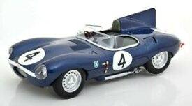 【送料無料】ホビー 模型車 車 レーシングカー スコットランドジャガータイプ#ルマンサンダーソンcmr 118 ecurie ecosse jaguar typed 4 gagnant le mans 1956 sanderson