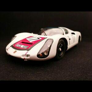 【送料無料】ホビー 模型車 車 レーシングカー ポルシェキロporsche 910 n 17 vainqueur nurburgrin 1000 km 1967 118 exoto mtb00066