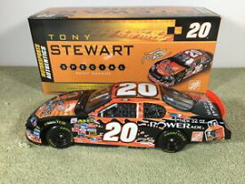 【送料無料】2006年のアクションMA TONY STEWART#20ホーム・デポPowerade狩りの叫び、ダイカストで製造する、Nascar 1/242006 Action MA TONY STEWART #20 Home Depot Powerade