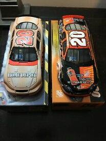 【送料無料】ロット#パワーレードホームデポターミナルテストテストカートニースチュワート2 Lot 2006 #20 POWERADE HOME DEPOT Track Tested Test Car TONY STEWART 1/696 1/24