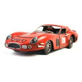 【送料無料】ホビー ・模型車・バイク レーシングカー コレクターズエディションレッドフェラーリクーペホームィスデコレーションフィギュアcollectors edition 1962 red ferrari 250 gto coupe home ice decoration figurine