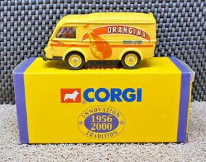 【送料無料】ホビー ・模型車・バイク レーシングカー ローリーオブコーギーオランジーナルノーlorries of yesteryear 19562000 corgi advertising orangina renault 1000 kg 1958
