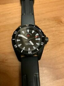 【送料無料】腕時計 カラシニコフボカールソリダリダードkalashnikov bokar usa solidaridad 2 waterproof watch