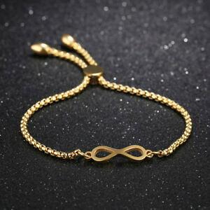 【送料無料】ジュエリー・アクセサリー ボックスチェーンチャームブレスレットラックスファッションブレスレットジュエリーadjustable female box chain charm bracelet luxe fashion bracelet jewelry women