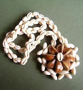 【送料無料】ジュエリー・アクセサリー シーシェルネックレス2112 collier en coquillages